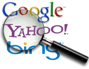 search engines trust